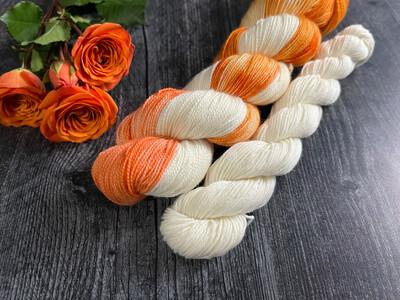 Pumpkin Spice Sock Set