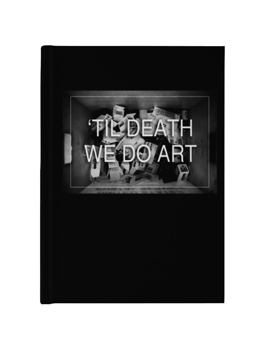 'Til Death Journal