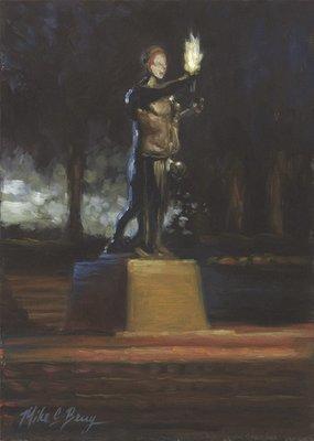 The Torchbearer