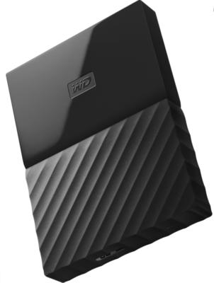 Externe Festplatte WD Passport 1TB