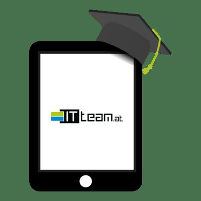 iPad Teacher Setup - Einbindung von Lehrergeräten in die Geräteverwaltung der Schule