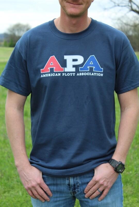 Plotts keep hunting great T Shirt