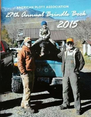 2015 APA Brindle Book