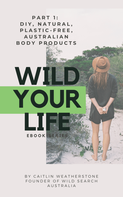 eBook 'Wild Your Life: Part 1'