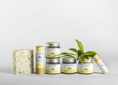 SAVE 15% - 'GET LUSH' ENTIRE LEMON MYRTLE RANGE