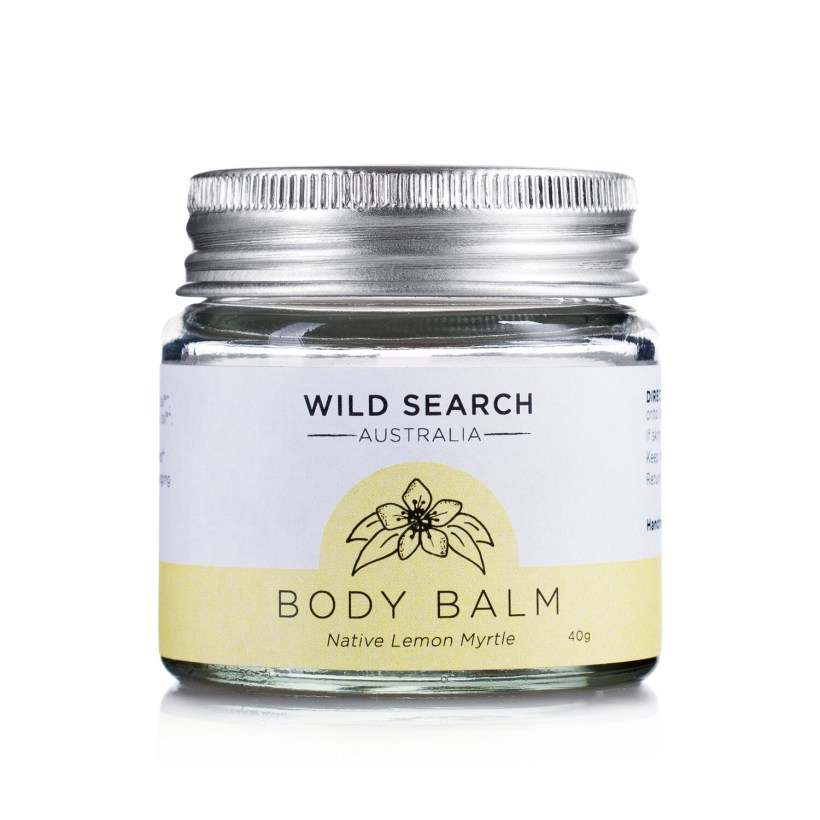 Body Balm - Lemon Myrtle (40g)