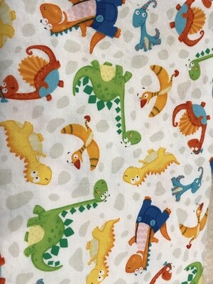 Dinosaur Kids Premium Face Mask