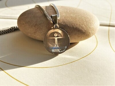 The WELLNESS Necklace gift