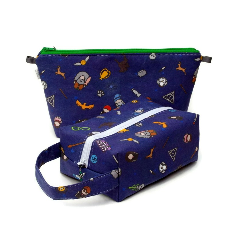 Harry Potter - Chibi - Tall Wedge Bag
