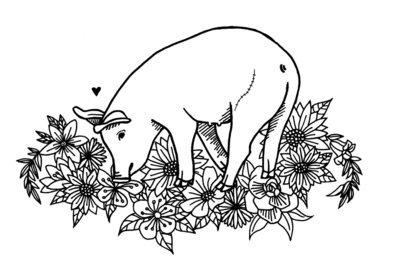 Design de tatouage - Newman 1