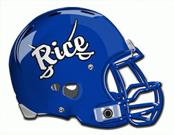 2003 Rice Consolidated (TX) - FNL team sheet