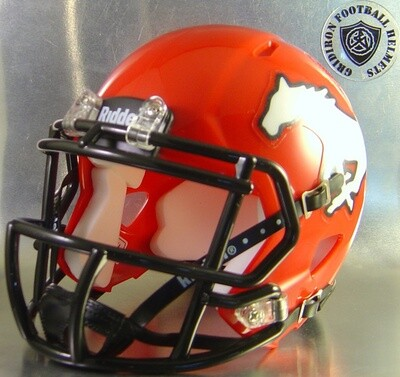 Galena Park North Shore Mustangs HS 2014-2015 (TX) (mini-helmet)