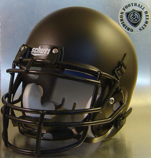 Vidor Pirates HS 2004 (TX) - mini-helmet