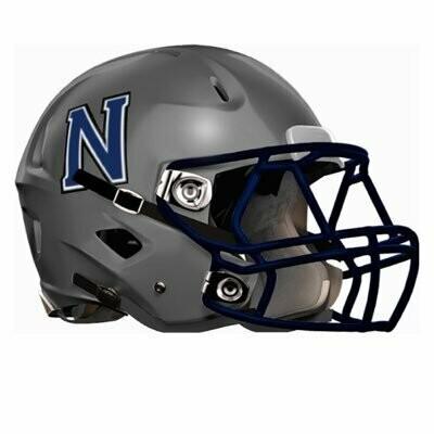 2012 Norcross (GA) - FNL team sheet
