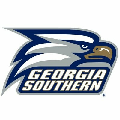 2019 Georgia Southern - SL team sheet