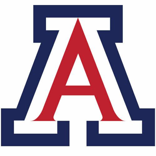 2014 Arizona - SL team sheet