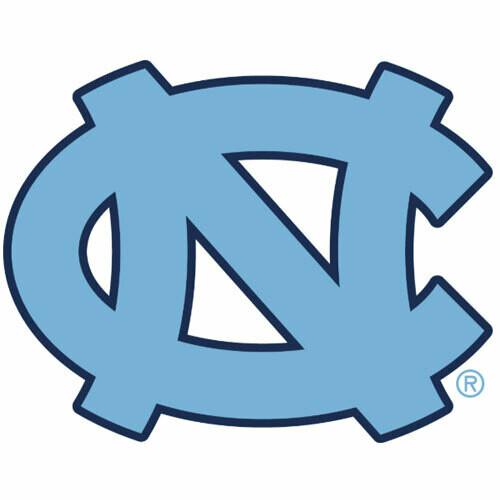 2015 North Carolina - SL team sheet