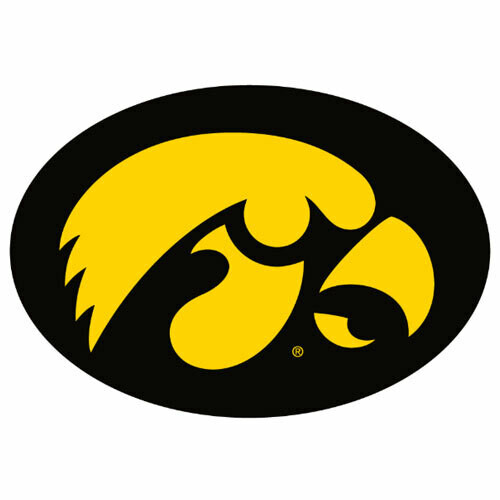 2019 Iowa - SL team sheet