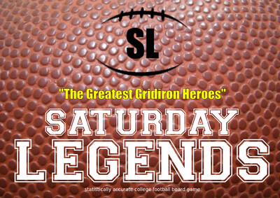 Saturday Legends and Friday Night Legends - Combo