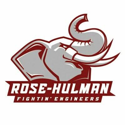 1981 Rose-Hulman- SL team sheet