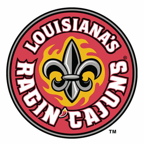 2020 Louisiana - SL team sheet