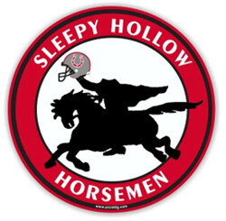 2014 Sleepy Hollow (NY) - FNL team sheet