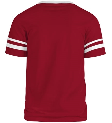 Leave A Legacy Shirt (Red)