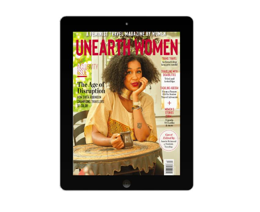 Issue 04 (Digital): Inclusivity