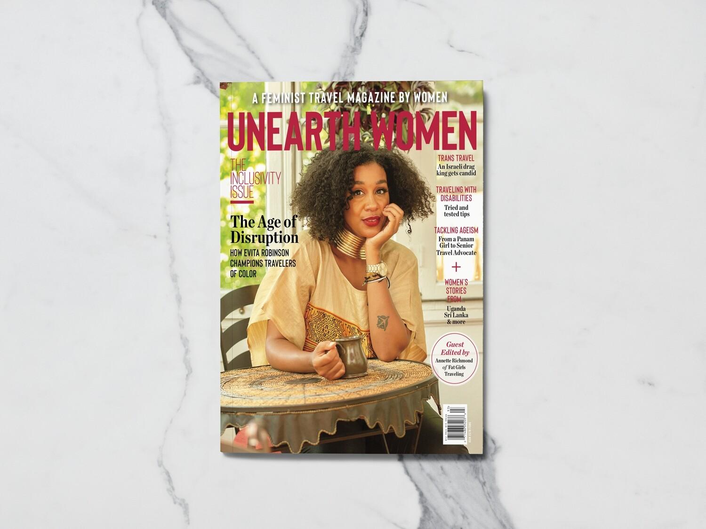 Issue 04 (Print): Inclusivity