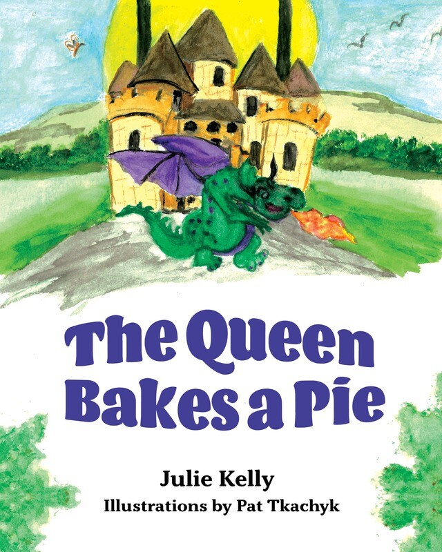 The Queen Bakes a Pie