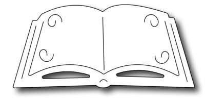 Open Book Die