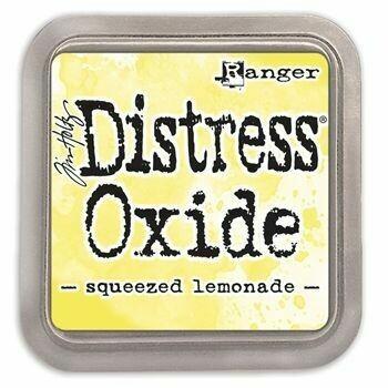 Squeezed Lemonade Oxide Ink