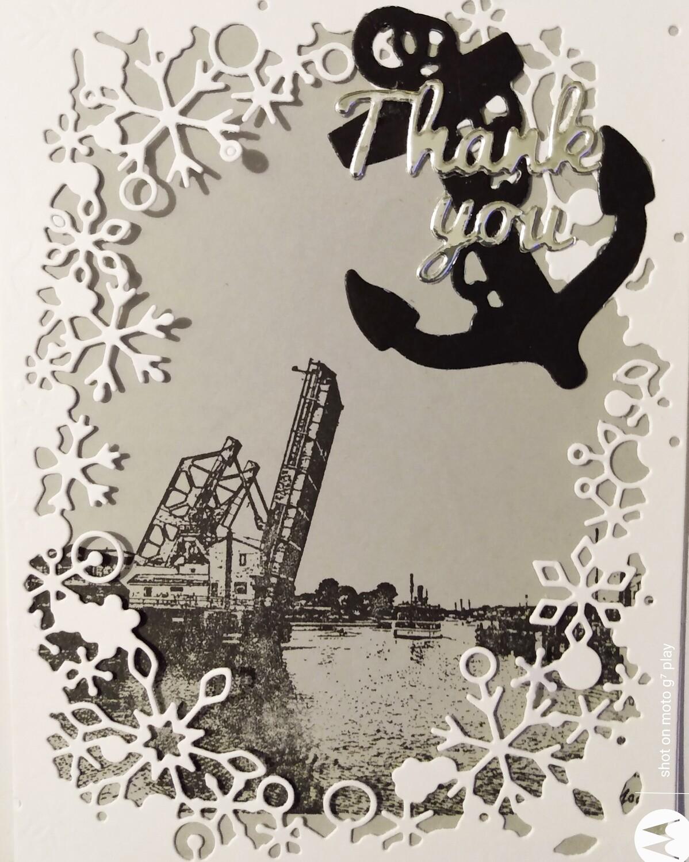 Mystic Bridge Thank You