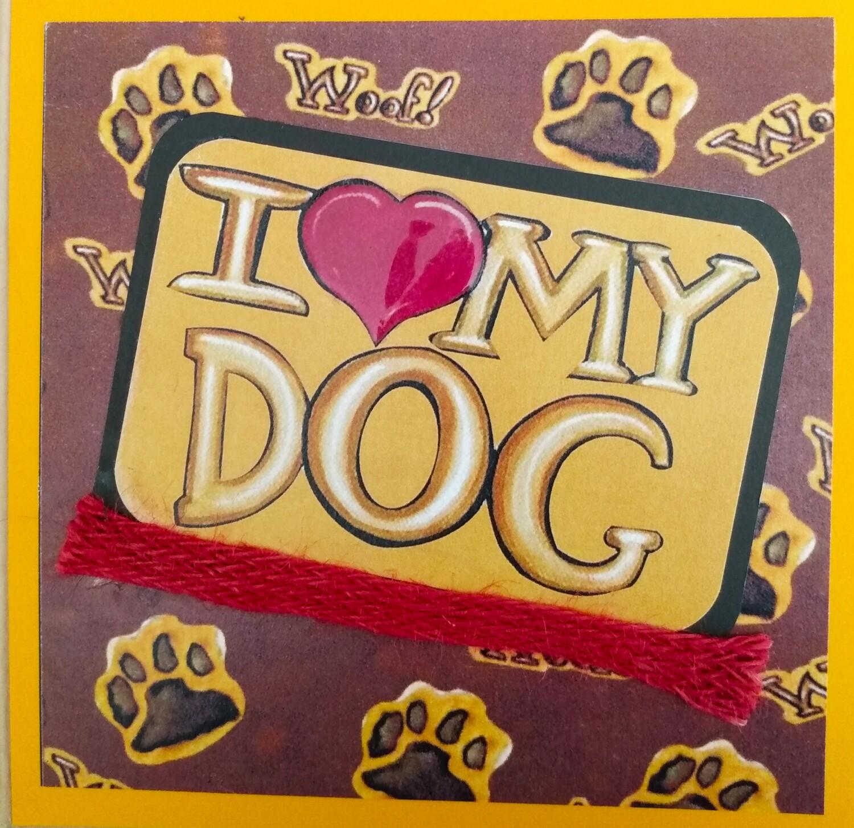 Dog Heart Mini Album