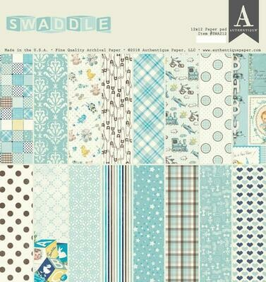Swaddle Baby Boy Collection