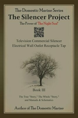 The Silencer Project eBook download