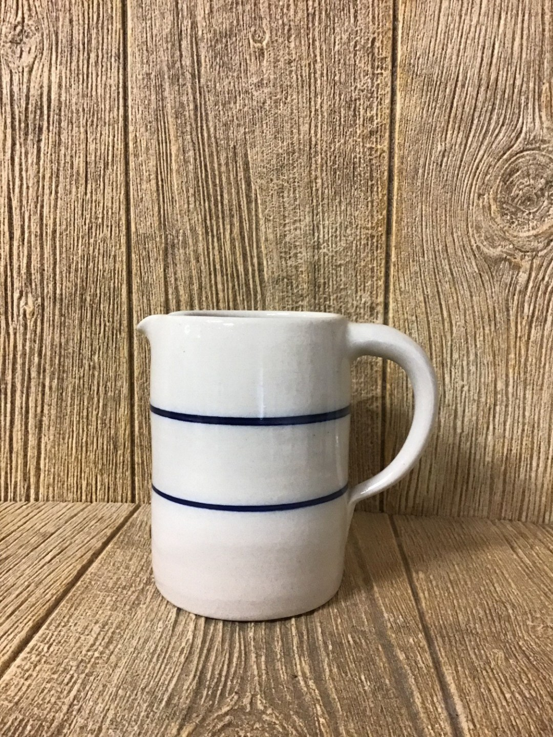 1/2 Gallon Straight side Pitcher