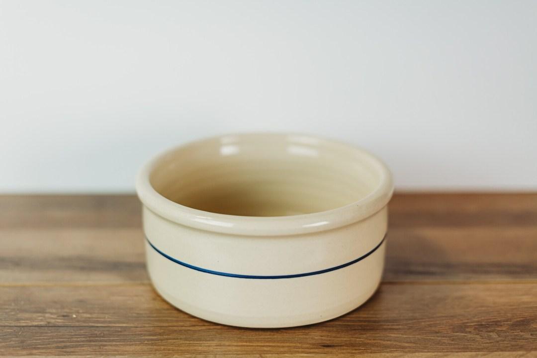 Pet Bowls Straight Side 3