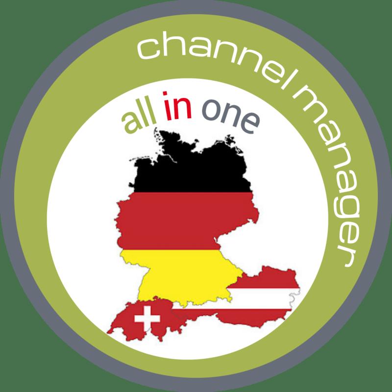 Θέλετε να πάρετε κρατήσεις από την Γερμανία, Αυστρία και Ελβετία από 9.000 πράκτορες και 16 παραθεριστικά πόρταλ;