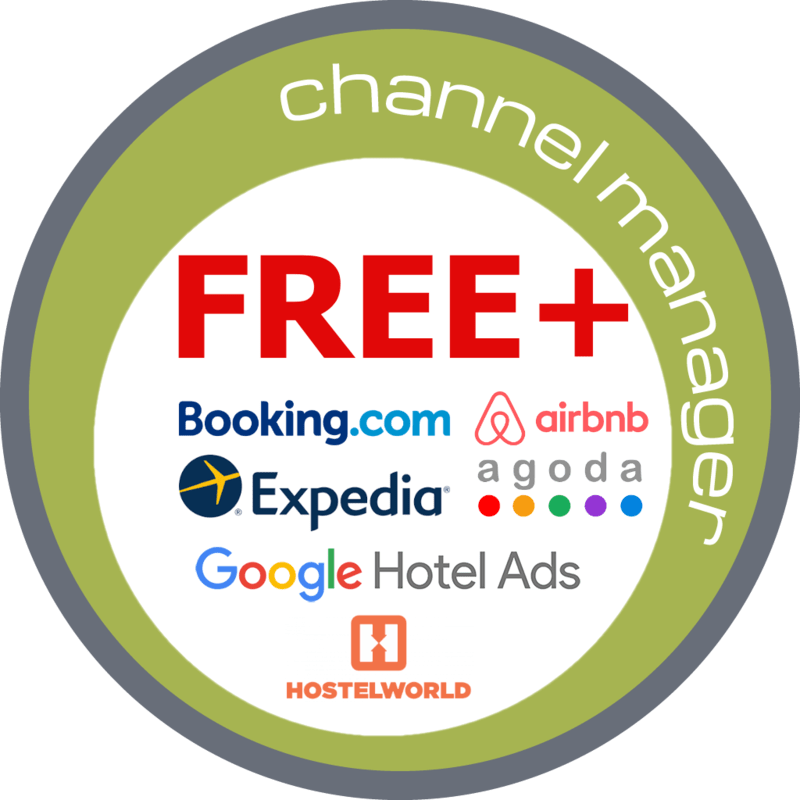 Channel Manager FREE+
