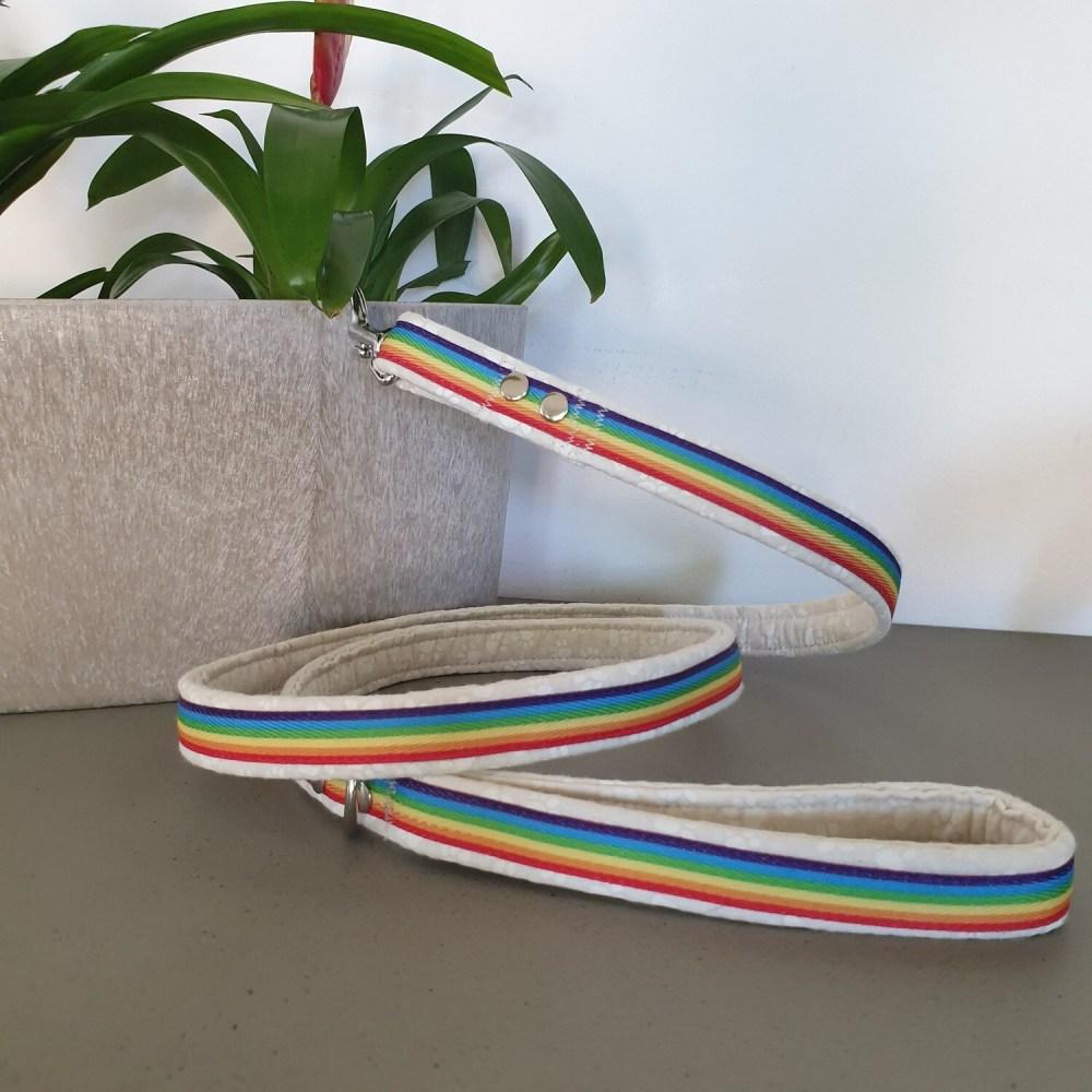Rainbow Leash