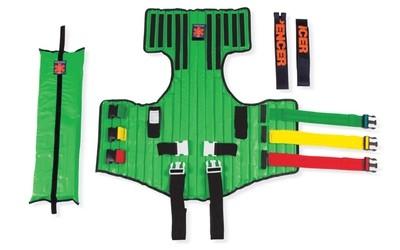 SED  Extricador/Inmovilizador espinal