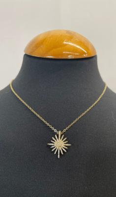 Kasbah Nova - Necklace