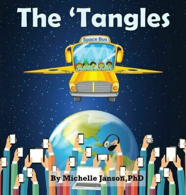 The 'Tangles by Michelle Janson
