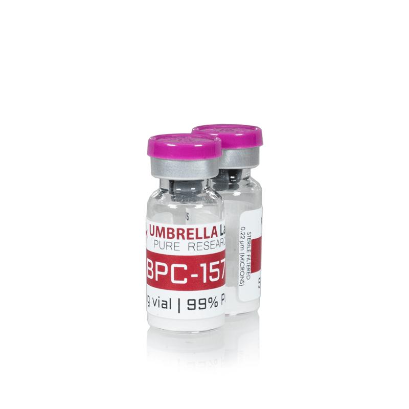 BPC-157 5MG VIAL