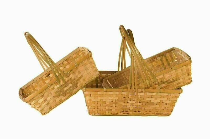 MS1078 - S/3 Large Market Basket 12