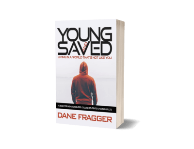 Young and Saved (Signed Copy)