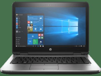 HP ProBook 640 G3 - rigenerato 1° scelta