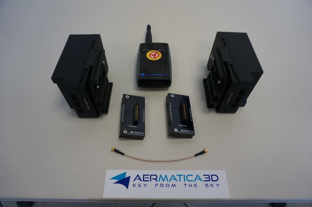 Terminatore di Volo per DJI Matrice Serie 200 (V1 e V2) 00006