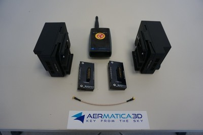Terminatore di Volo per DJI Matrice Serie 200 (V1 e V2)